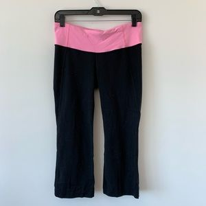 Lululemon Crop Pants Medium